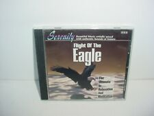 Flight of the Eagle [Madacy] by Various Artists (CD, May-1995, Madacy)