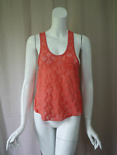 We the Free Peopel Sleeveless Tank Top size XS  or S Excellent