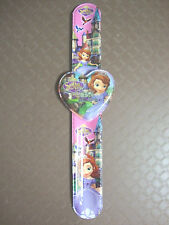 Kids Princess Sofia The First digital Slap Watch BRAND NEW