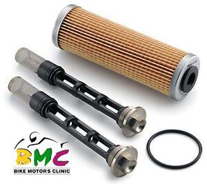 Kit Filtro Aceite KTM 1290 SuperDuke R Oil Filter Kit Ref. 00050000068