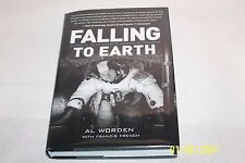 Falling to Earth, Al Worden Collectible & Signed 2011 USA H/C W/jacket Space