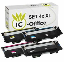 4x XL Toner für Samsung Xpress C430 C430W C480 C480FN C480FW C480W Kartusche Set