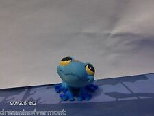 Littlest Pet Shop Blue Tree Frog # 806 New out of box