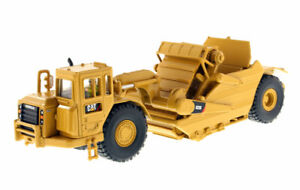 1/50 CAT Diecast Masters 55097 CAT 623G Elevating Scraper Caterpillar Car Model