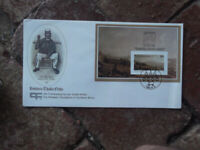 1986 BOPHUTHATSWANA SOUTH AFRICA MOROKA EXHIBITION  FIRST DAY COVER