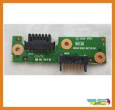 Conector de Bateria Hp Compaq 6830S Battery Connector 6050A2183401