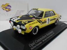 MINICHAMPS Modell-Tourenwagen von Opel