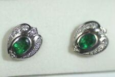 Smaragd Echtschmuck mit Smaragd für Damen