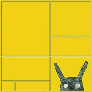 Hen Ogledd - Mogic - CD