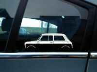 6 Classic Car Door Hinge Pins /& Brass Ball Kits Austin Morris 63mm Pin