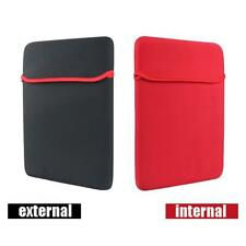 Tablet Laptop Sleeve Bag Protection Cover Easy To Carry Soft Cushion 7inc LLKK