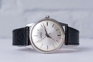 Roamer Handaufzug Armbanduhr