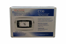 NEW Radio Thermostat CT30 Programmable with ZigBee Module (CT30e.c1.1.99.k1)