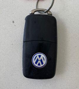 Volkswagen Golf Mk6 2 button remote key
