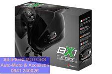 N-COM BX1 Sistema di Comunicazione Bluetooth Interfono Moto by Nolan X-Lite