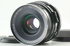 【MINT】 Mamiya Sekor C 90mm f/3.8 For RB67 Pro S SD + Cap From Japan 1115