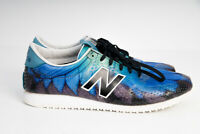 New Balance WL420 RE-Engineered Blue/Teal Womens Shoes Sneakers WL420DFL US 9.5