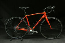 2013 Specialized Roubaix SL4 Expert 54cm Copper Carbon Road Bike Preowned