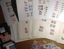 A Collection of South Africa Stamps - Used & Mint