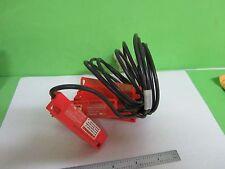 STI MC-62 CODED MAGNETIC SWITCH SENSOR UK SCIENTIFIC TECHNOLOGY AS IS BIN#62