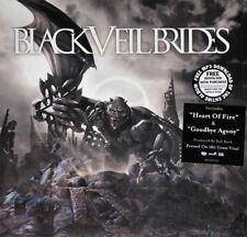 BLACK VEIL BRIDES - BLACK VEIL BRIDES, ORG 2014 USA 180G vinyl LP + MP3, SEALED!