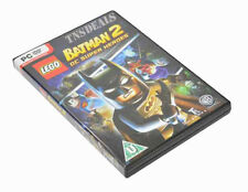 Lego Batman 2 DC Super Heroes PC DVD PC Spiel