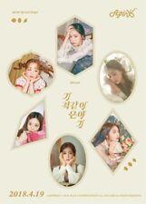 APINK [MIRACLE] Special Single Album RANDOM Ver CD+PhotoBook+Card K-POP SEALED