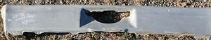 1968-1972 CHEVROLET NOVA REAR BUMPER (RB05)