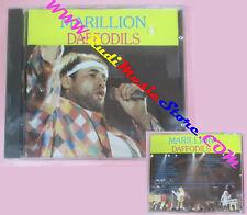 CD MARILLION Daffodils 1982 Unofficial Release AXE 001 SIGILLATO no mc lp (XS11)