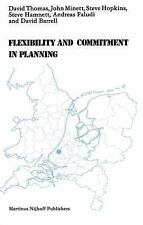 Flexibility and Commitment in Planning : Comparative Study of Local Planning...