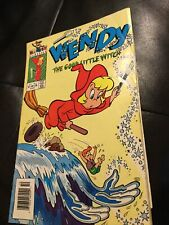 Harvey Classics Wendy The Good Little Witch # 4