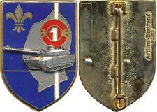 Leclerc Cavalerie, (6- 12 Cuir) 1° Escadron du 6° Cuir, A.Bertrand (9069)