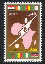Algeria 1990 African Cup/Football/Soccer/Sports/Games/Flags/Animation 1v n39333