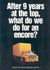 1995 Ford F Series Truck Brochure t4580-HHCNIW