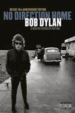 Bob Dylan No Direction Home 2 DVD All Regions NTSC NEW