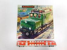 CG740-0, 5 # Märklin H0 Catálogo 1964/65 D DM (Sin Cupón ), Muy Buen