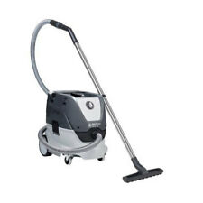 NILFISK VHS 40 30L Push&Clean Industrial Wet and Dry Vacuum with 1 Year Warranty