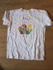 Disney for our Children promo T shirt Brian Wilson Dylan Springsteen Streisand