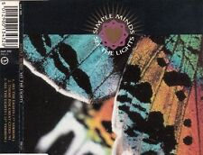 Simple Minds See the lights (1991) [Maxi-CD]