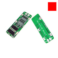 3S 15A 11.1V Li-ion Lithium Battery Cell 18650 Charger BMS Protect PCB Board