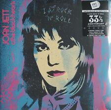 "Joan Jett & The Blackhearts - I Love Rock ´n´ Roll - 2*12"" Vinyl - Bleackheart R"
