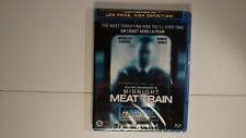 1594 Blu-ray Blu Ray Midnight Meat Train Regio 2 Sealed