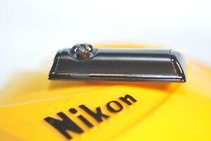 Nikon Action Sports Grip for FA SLR film black chrome camera replacement part