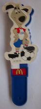 ORIG. fan-Klapper WM estados unidos 1994-mascota Striker!!! Muy raras