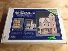 Walmer Real Good Toys Rgt 1:12 Apple Blossom Vintage dollhouse kit
