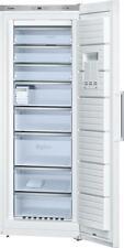 Bosch GSN58AW41 A+++ Stand-Gefrierschrank, 70 cm breit, weiß, NoFrost