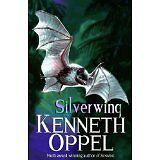 Kenneth Oppel - 1: Silverwing - 1997 - Broché