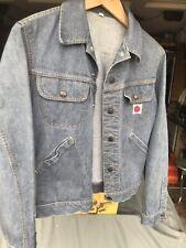 Gwg Jean Jacket. Great Western Garment Kings