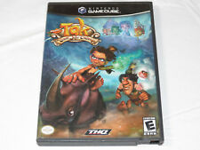Tak: The Great Juju Challenge Nintendo GameCube 2005 E-Everyone Action/Adventure