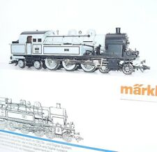 "Marklin AC HO 1:87 German ""WÜRTTEMBERG"" Gray T18 STEAM TANK LOCOMOTIVE MIB RARE!"